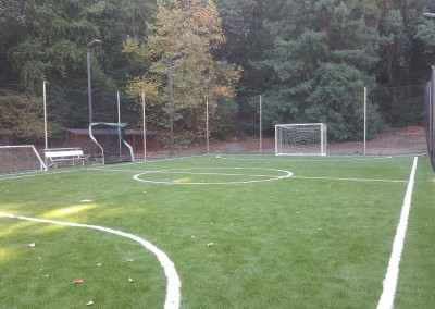 Soccer Field after 2